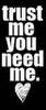 ☆ You do