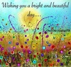 Wishes for a brite beautiful day