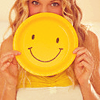 Sending U a Big Smile