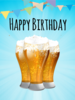 Cheers to a Happy Birthday