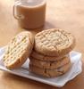 Treat-Sized Peanut Butter Cookie