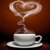 your morning coffee ♥
