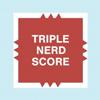 Triple Nerd