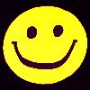 Great big smile