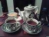 Steampunk tea.