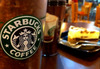 let's Starbucks together^^