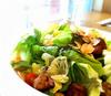 healthy salad for *u*