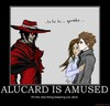 Alucard's thoughts on Twilight