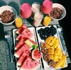 Breakfast Buffet For Two ♥