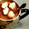 A mug of hot cocoa for you!