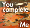 Ucomplete me