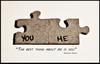 You & Me x