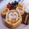 a cute breakfast treat
