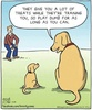 New pet tip