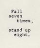 learn through failiure
