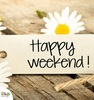 Enjoy Your Weekend!! :) xo
