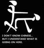 chinese?