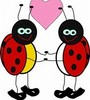 I Caught The Love Bug From You!!
