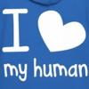 I Love my Human Pet!