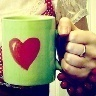 A cup of love to start your day