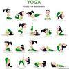 Sunshine yoga lesson 2