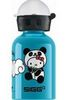 Sunshine Panda water bottle