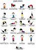 Sunshine yoga lesson 1
