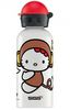 Sunshine Monkey water bottle