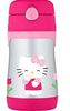 Sunshine Hellokitty water bottle