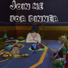 Join me for dinner in WoW