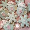 Yummy shortbread cookies! =)
