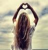 Love from afar ❤️