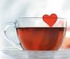 a cup of tea ღ