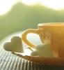 Coffee with love ♡