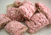 Strawberry Frosted Mini Wheats