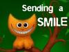 ♥ Sending a SMILE ♥