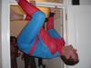 Radioactive Spider Strength