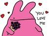 You Love Me 😊