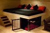 bed for me cage for my pet