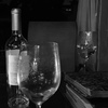 Old Pictures & Wine