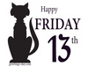 Happy Friday13th