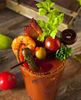 The ultimate Caesar cocktail