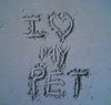 I &amp;lt;3 My pet