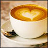 ~Coffee with ♥