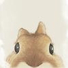 Yes, I'm peeking at you!