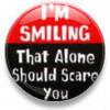 Be Afraid!