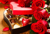 ♥ Chocolate ♥ and-Roses