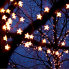 Hanging stars on your page´`★