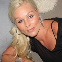 May-Linn Sveberg
