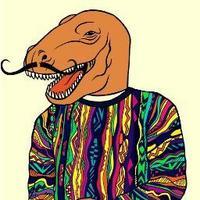 Dino Dude